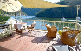 Berowra Waters Studio