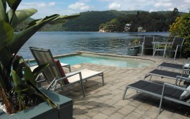 The Haven Berowra Waters