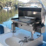 Stainless Steal BBQ
