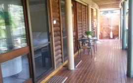 Berowra Waters Garden Suite